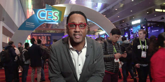 Best of CES 2018 booth interviews