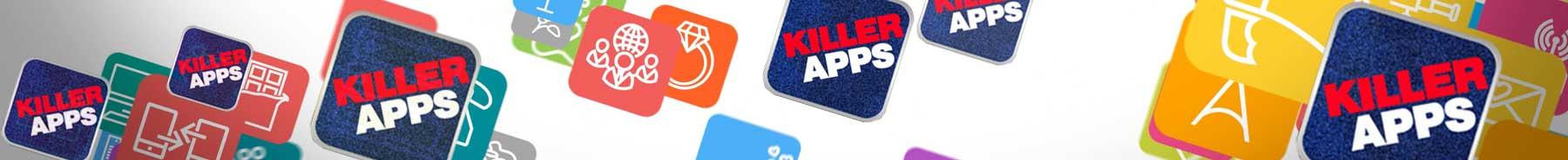 Killer Apps TV